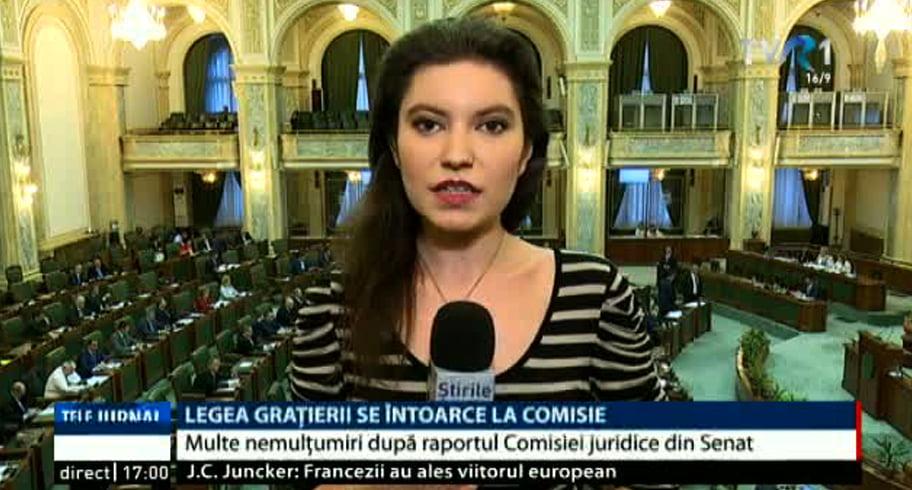 """TVR retrage un reporter de pe PSD și Parlament pentru că """"e prea agresiv"""""""