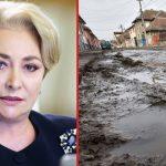 """Viorica Dăncilă: """"Am scos ţara din noroaie, ca să mă exprim mai plastic"""""""
