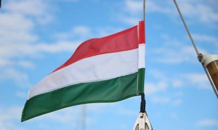UDMR a decis ca steagul și imnul național al Ungariei să devină simbolurile maghiarilor din România
