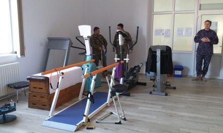 Veste uriașă pentru militarii profesioniști! Tratament și recuperare medicală, gratuit, pentru militarii răniți sau cu afecțiuni