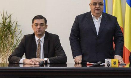 """Deputatul Boroianu îi dă replica lui Țuțuianu: """"Săracul, în loc să mă certe, ar trebui să îmi mulțumească. L-am scăpat de statul pe la ușile lui Livache"""""""