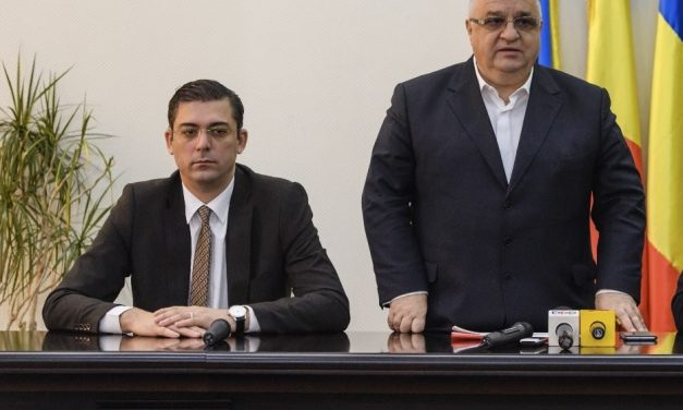 SURSE: Felix Stroe va candida din partea PSD la Consiliul Județean Constanța. Horia Țuțuianu, trimis acasă