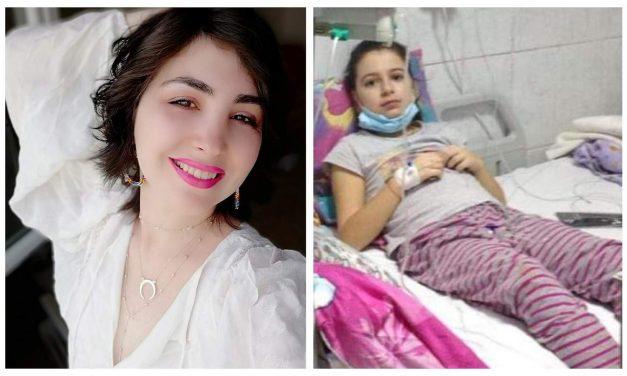 """Tânăra acuzată că a fugit cu banii strânși pentru un copil bolnav de leucemie se apără: """"Vor primi banii. Durează pentru că sunt proceduri ce trebuie respectate"""""""