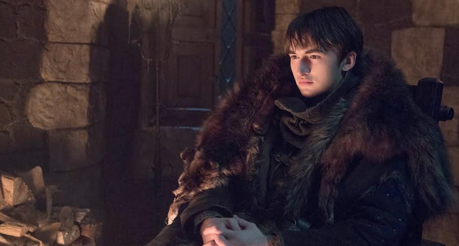Au apărut primele imagini din cel de-al optulea sezon al 'Game of Thrones'