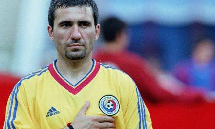 Gică Hagi împlinește astăzi 55 de ani! Documentar despre legenda fotbalului românesc