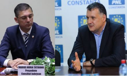 """Cum a încercat PSD Constanța să pună mâna pe banii primăriilor din județ. Liberalul Huțucă demască """"lovitura"""" lui Țuțuianu"""