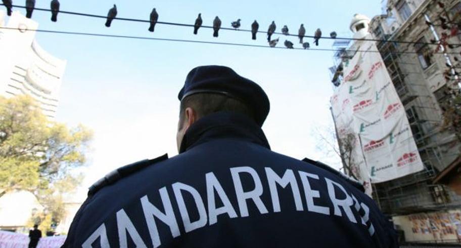 Un jandarm s-a împușcat în cap la Centrala Nucleară de la Cernavodă. Internat în stare de comă