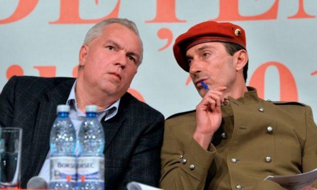 SENTINȚA COMPLETĂ / Mazăre, Constantinescu și directorii din Primăria Constanța, ani grei după gratii. Borcea se întoarce și el la pușcărie