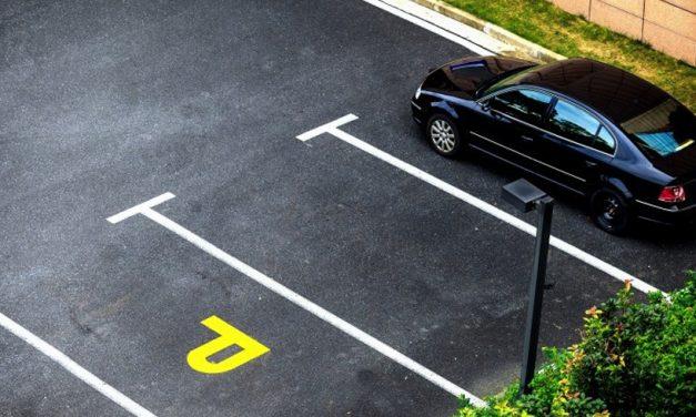Primăria va amenaja 70 de noi locuri de parcare în Constanța