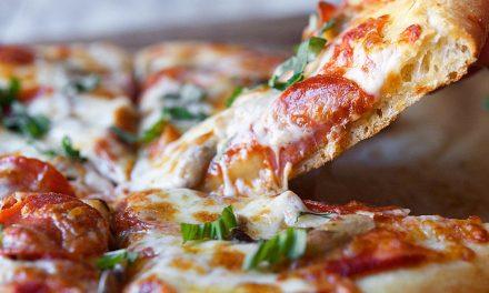 Mozzarela din pizza este făcută din soia, iar brânza din plăcinte nu a văzut niciodată laptele. 70% din pizzerii și patiserii își păcălesc clienții