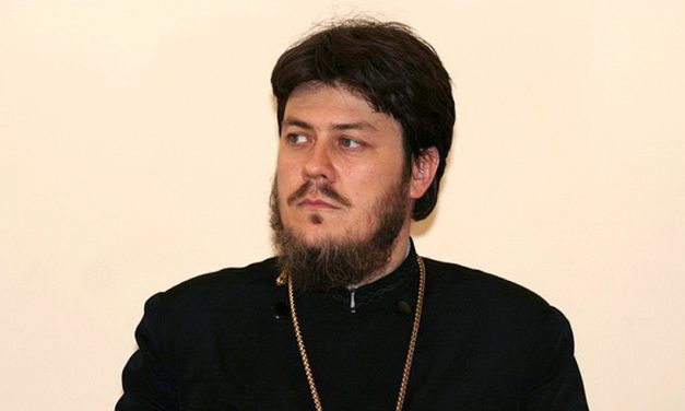 """Preotul Eugen Tănăsescu atacă organizațiile neguvernamentale: """"Unele ONG-uri mor de ciudă pe BOR"""""""