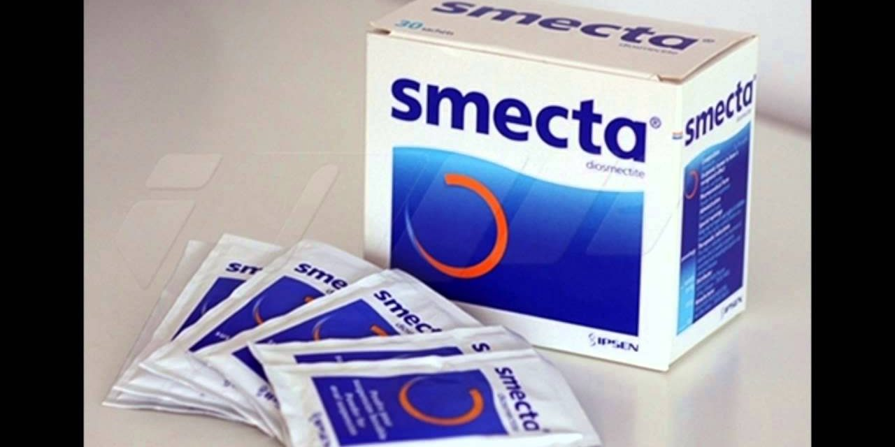 ALERTĂ privind SMECTA! Medicamentul nu mai este nerecomandat copiilor sub 2 ani, femeilor gravide și celor care alăptează