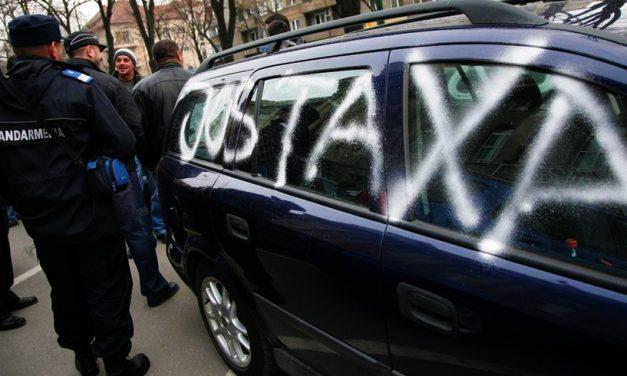 Teodorovici, strâns cu ușa să returneze TAXA AUTO. Când își vor primii banii șoferii păgubiți