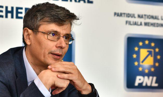 Reacție după ce Petrom a amânat investițiile în Marea Neagră. Virgil Popescu (PNL): Dragnea, Tăriceanu și Vâlcov împing România în brațele Rusiei