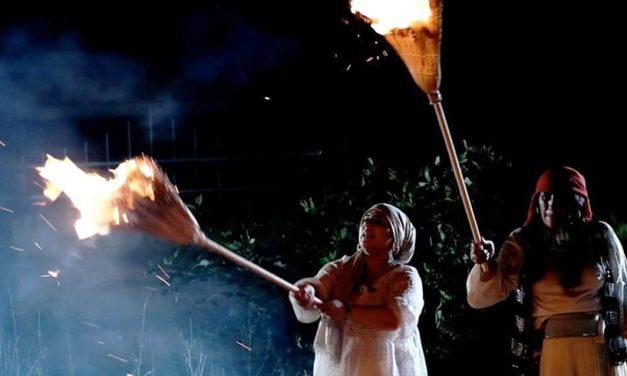 Se lasă cu blesteme. Vrăjitoarele se adună pentru a face o vrajă împotriva Guvernului PSD