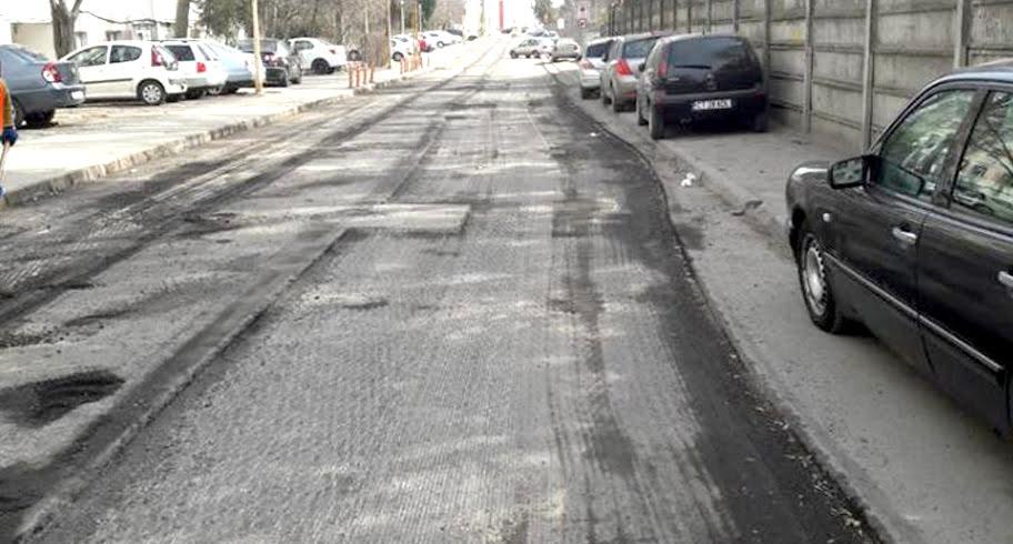Strada Ștefăniță Vodă, închisă circulației și modificare de traseu RATC pe linia 44
