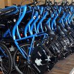 De la 1 martie, 390 de biciclete vor fi disponibile prin sistemul de bike sharing