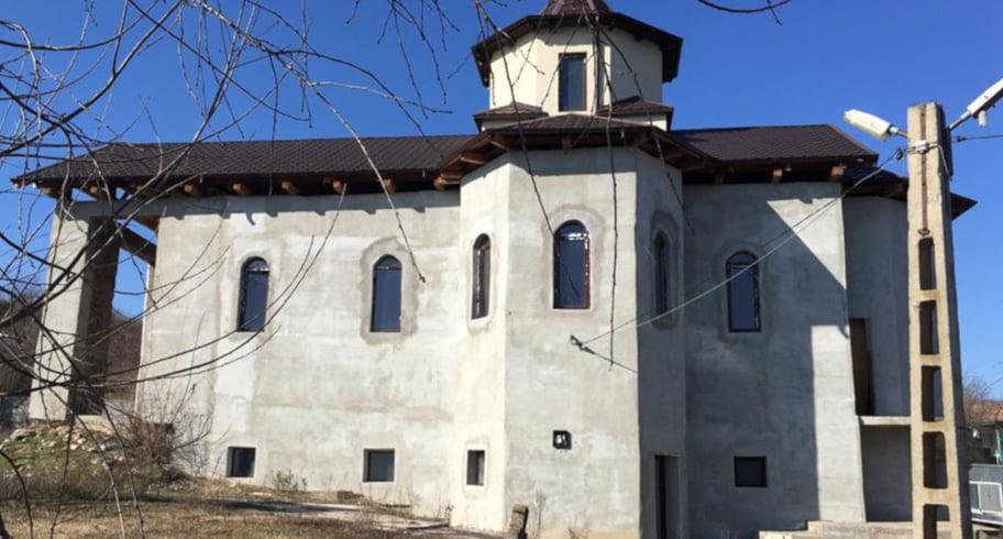 Biserică din Constanța, scoasă la vânzare de un executor judecătoresc. Luna următoare va fi organizată o licitație publică