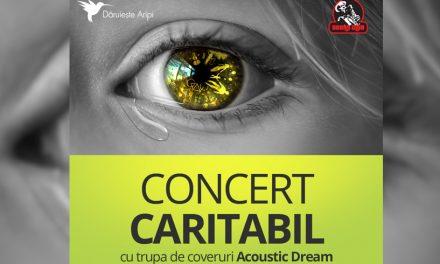 Concert caritabil pentru modernizarea secției de nou-născuți din Spitalul Județean. Acoustic Dream, la Doors