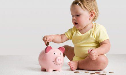 Alocațiile copiilor s-ar putea majora anual, iar indemnizația pentru creșterea celui de-al doilea copil se va calcula altfel