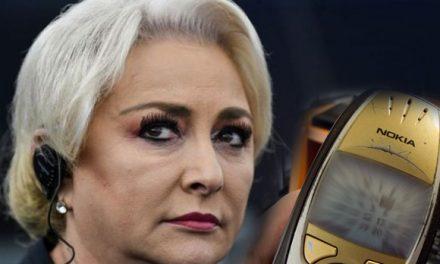 """Dăncilă a discutat cu vicepreședintele SUA la telefon. Ce ar fi putut spune când ea nu știe boabă de engleză? """"Yes boss, no, no. Îhî"""""""