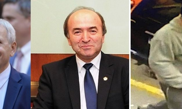 Complici la viol și pedofilie! Individul care a violat 2 copii, eliberat cu 1 an mai devreme prin legea lui Dragnea și Tudorel