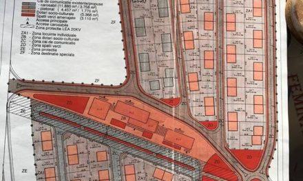 Primăria va construi un nou cartier în Cernavodă, în zona Sere