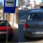 Atenție unde opriți sau staționați! Polițiștii locali din Constanța au dat amenzi usturătoare