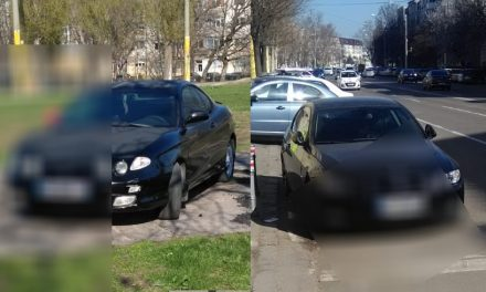 Număr record de mașini ridicate de Poliția Locală Constanța. 19 într-o săptămână!