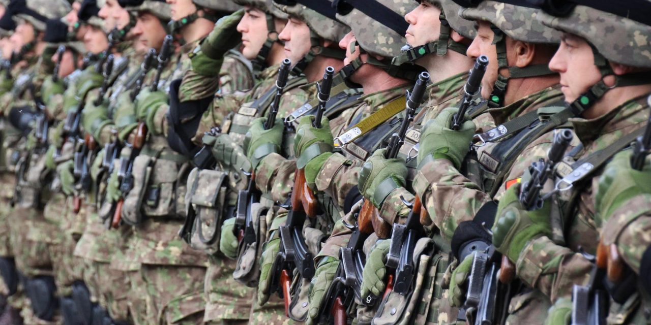 Victorie uriașă a LMP! Guvernul a aprobat normele prin care militarii vor primi bani pentru plata ratelor la locuință