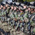 Pas uriaș pentru SGP. Senatul a aprobat: contracte pe perioadă nedeterminată și drepturi similare cadrelor militare