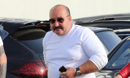 Nuțu Cămătaru, eliberat condiționat în baza recursului recompensatoriu. A executat un an și câteva luni din pedeapsa de aproape 6 ani