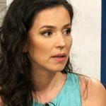 """Din alt film. Olivia Steer susține că vaccinurile antigripale cauzează coronavirus. """"De ce românii ar fi atât de proști încât să se vaccineze…"""""""