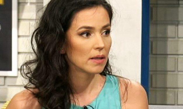 """Olivia Steer, declarație halucinantă într-o emisiune: """"Nu cumva vaccinații îi îmbolnăvesc pe nevaccinați?"""""""