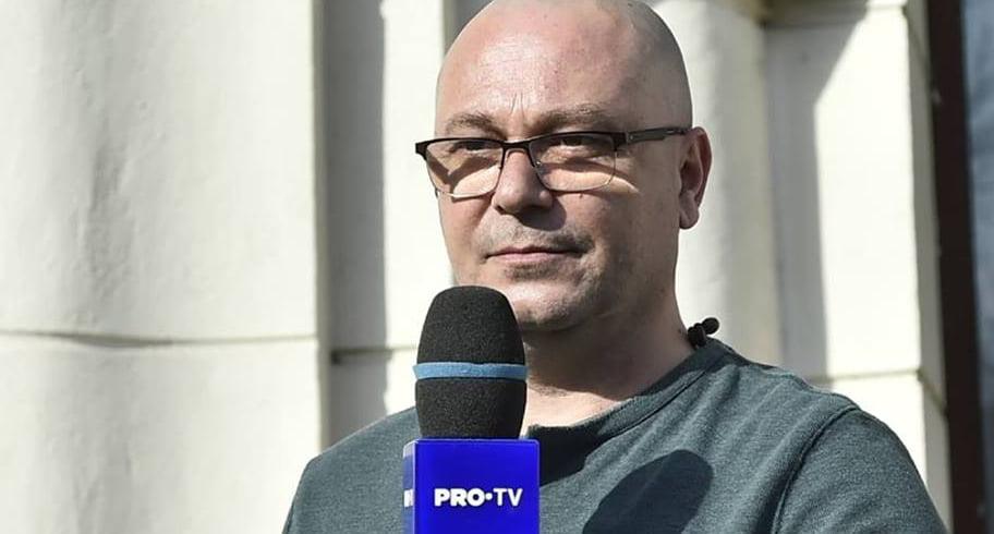"""Ministrul Justiției i-a retras acreditarea lui Ovidiu Oanță: """"Mi-a spus că îmi va interzice accesul în minister, revoltat de întrebările mele deranjante"""""""