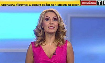 Fostă moderatoare România TV, mesaj dur pentru Dragnea: Sămădău de slugi, n-ai făcut nimic pentru portul Constanța