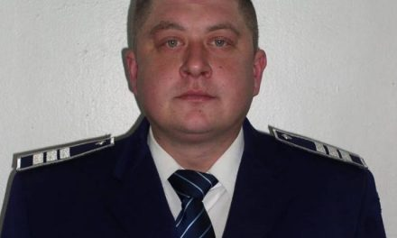 Polițist constănțean, decedat la 40 de ani