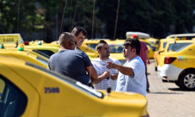 Guvernul promite că va modifica Legea Taximetriei prin OUG