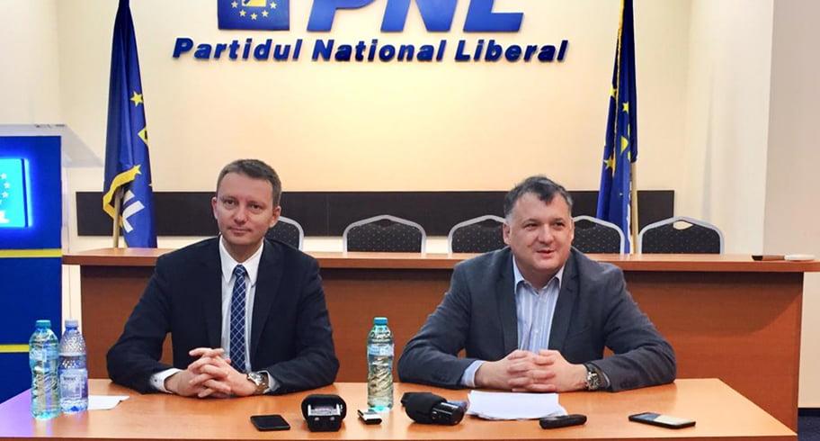 "Siegfried Mureșan: ""Românii vor standarde europene. Vor școli și spitale ca în Europa!"""