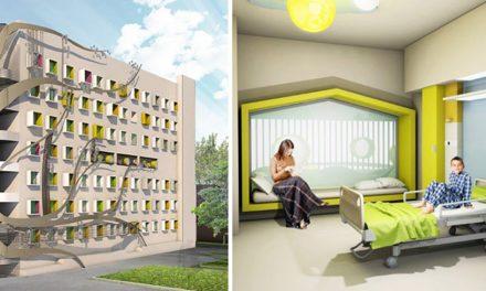 Mastercard donează 1 milion de euro pentru primul spital de oncologie pediatrică din România