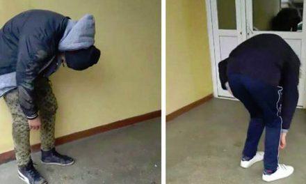 """VIDEO. Tineri din Constanța, filmați în timp ce erau paralizați după ce au fumat """"ZOMBIE"""""""