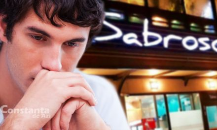 Tânăr constănțean, părăsit de prieteni după ce a anunțat că din nou își face ziua la Sabroso