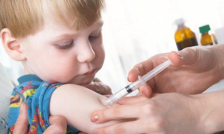Amendă de 2.500 euro pentru cei care refuză vaccinarea împotriva rujeolei. Proiect de lege în Germania