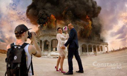 Ce s-ar întâmpla dacă ar lua foc Notre Cazino de Constanța