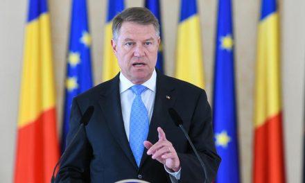 Klaus Iohannis a promulgat Legea ce anulează recursul compensatoriu