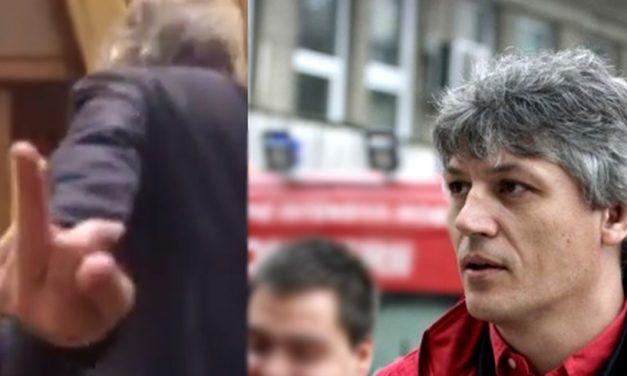 Senatorul de Constanța, Tit-Liviu Brăiloiu, cel care vrea să cenzureze Facebook, propus ministru al Românilor de pretutindeni