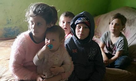 Ajută-i și tu! Campanie umanitară pentru familiile nevoiașe din Siliștea și Țepeș-Vodă