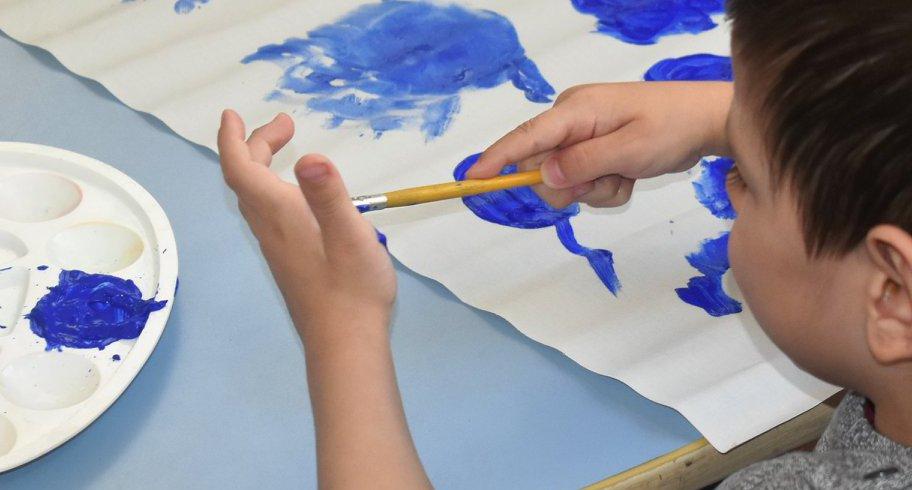 Ziua Porților deschise la Centrul de Zi pentru Copiii cu Autism din Constanța
