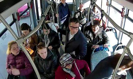 Ce nu știai despre plimbarea lui Făgădău cu autobuzul RATC
