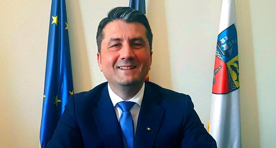 VIDEO. Misterul donației lui Făgădău. 900 de dolari, bani de drum, contribuția primarului Constanței